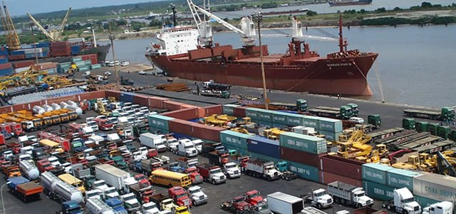 Trapped cargoes at Lagos port cause gridlock, loss of revenue – Shippers