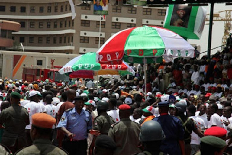 PDP begins sale of nomination forms ahead of National Convention