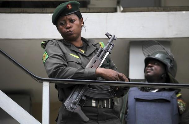 Prisons officers kill kidnap kingpin attempting jailbreak