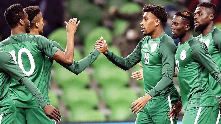 I see Super Eagles in World Cup final, says Adegoke Adelabu