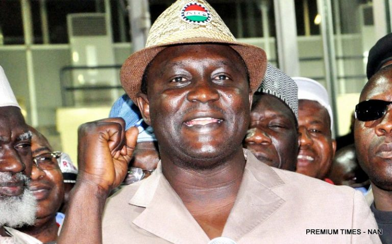 NLC rejects Buhari's move to set up 'another' technical committee over new minimum wage