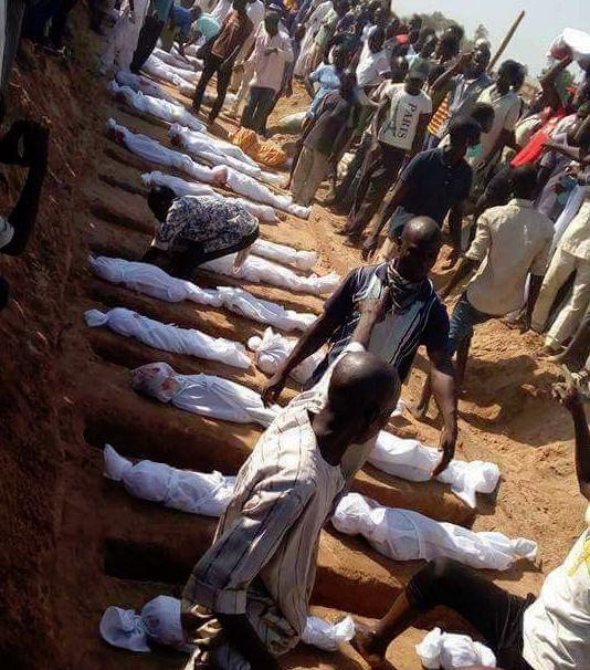 Taraba killings: Miyetti Allah meets to take definite action