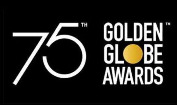 PHOTO NEWS: Golden Globes awards 2018