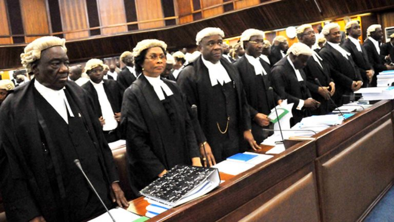 Lawyers condemn alleged soldiers extortion of motorists