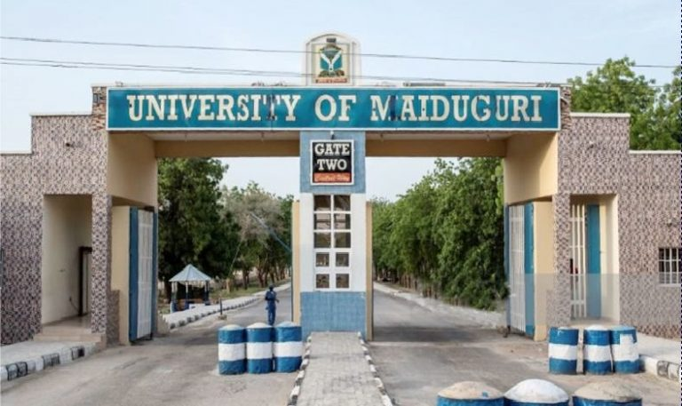 How UNIMAID security invaded female hostel, arrested 38 students for protesting fee hike