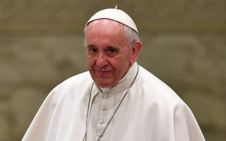 Papal audience for victims of paedophile priest