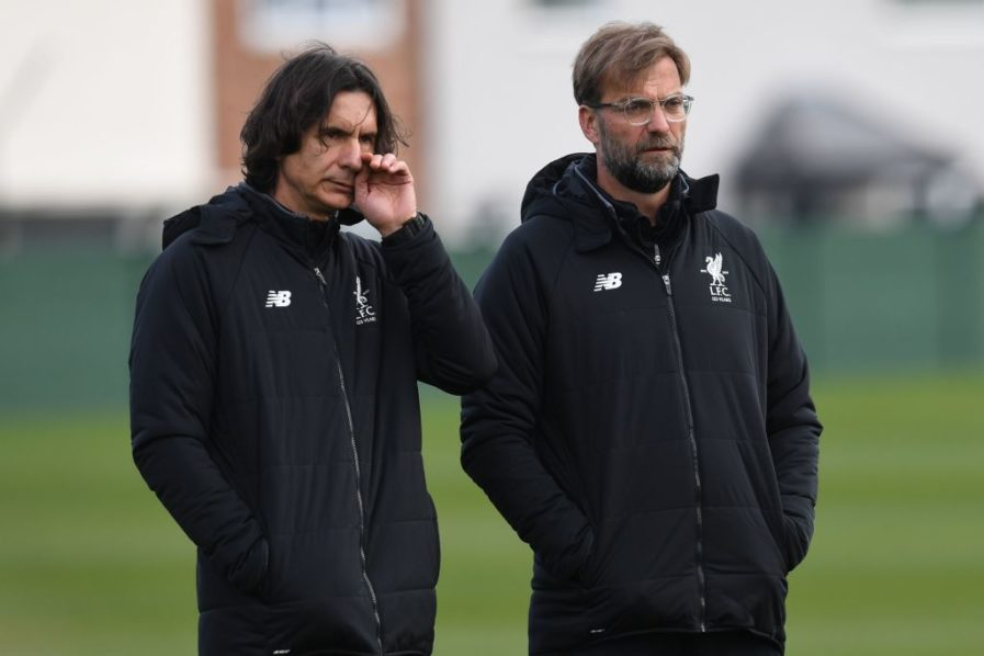 Confusion Reigns Over Liverpool Assistant Manager's Position At The Club