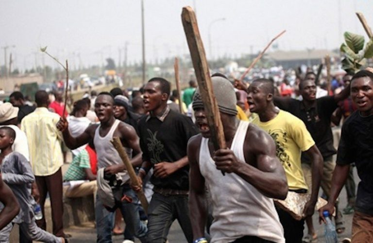 ASUU Strike: INEC cautions students against violence during elections
