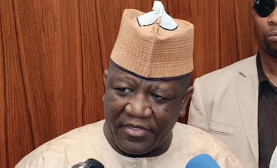 How Gov. Yari spent N17billion on security -- Official