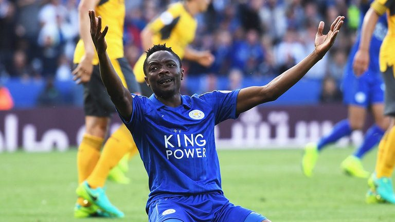 [GALLERY] Nigerian football stars to watch this weekend