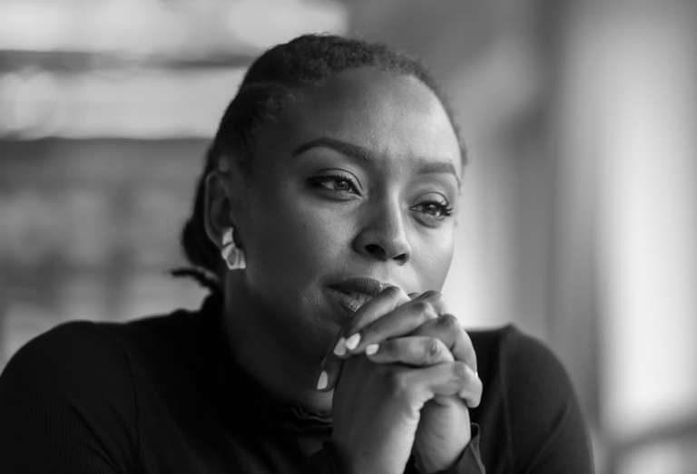 Chimamanda Adichie to speak at Yale's 2019 Class Day
