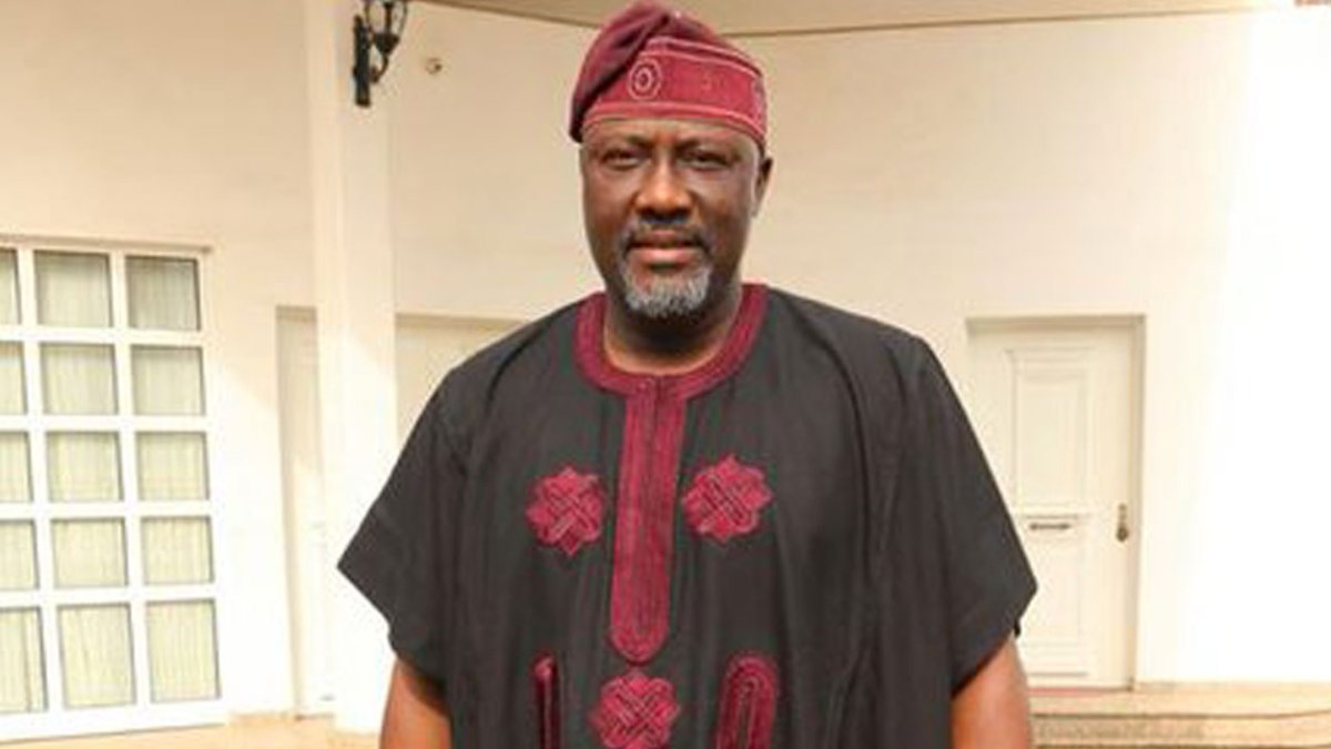 JUST IN: Melaye released, cancels Morocco travel