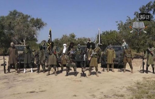 BREAKING: Boko Haram launches deadly attack on Maiduguri