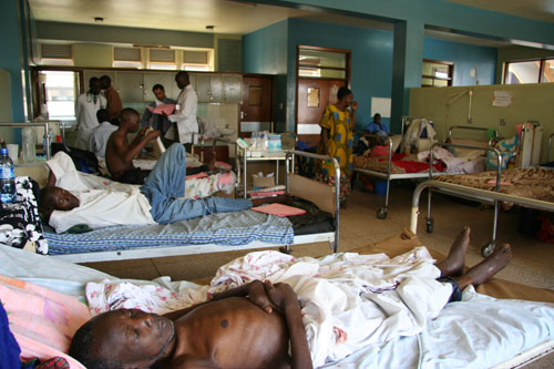 Health experts decry Nigerian govt's 'lukewarm' attitude over PHC delivery
