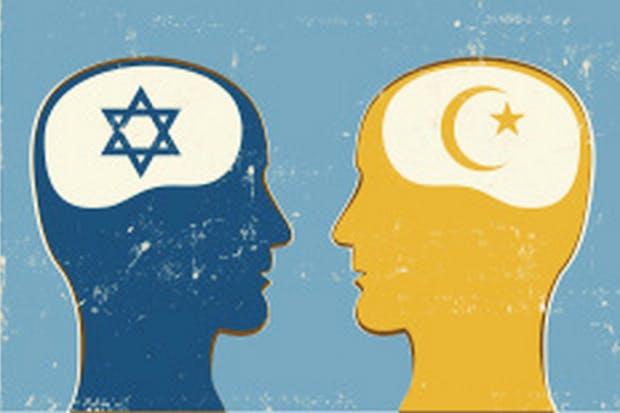 Muslim council tags anti-Semitism as 'sin'