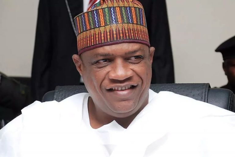 FEATURE: Yobe's healthcare in limelight as NMA Honours Gaidam