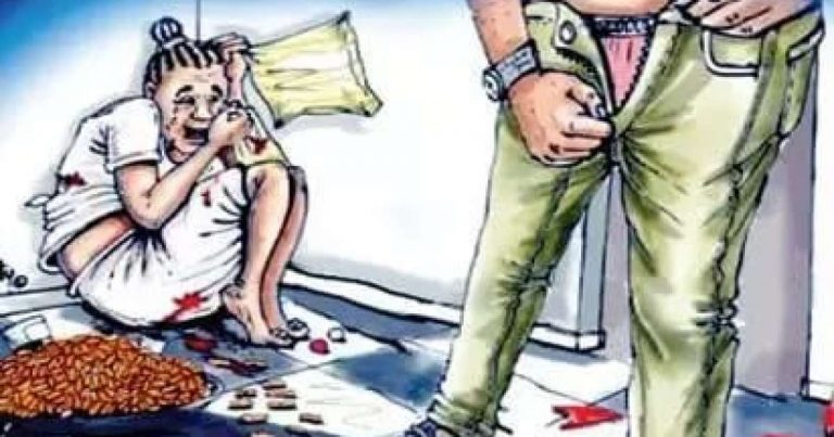 Police arrest father for impregnating 17-year-old daughter in Adamawa