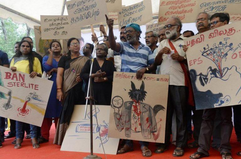 India orders closure of Vedanta plant after deadly protests