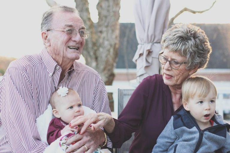 Grandparents have right to see grandchildren: EU court