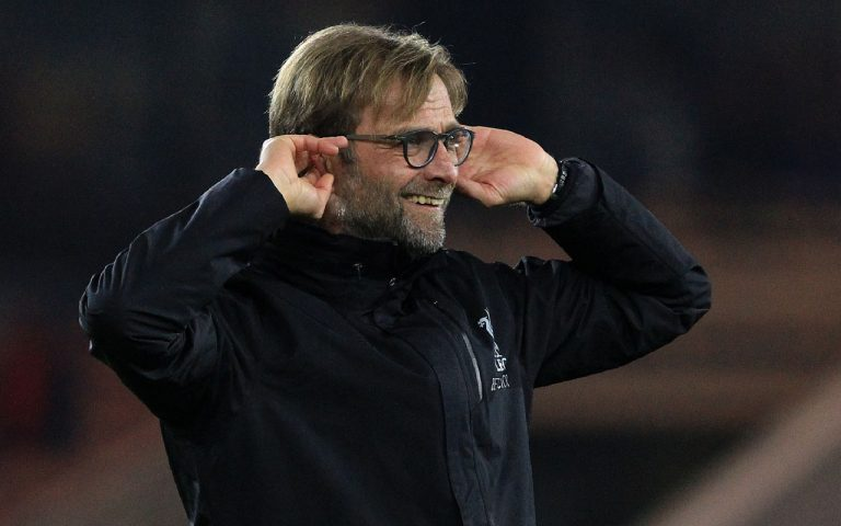 Liverpool will not underrate Roma, says Klopp
