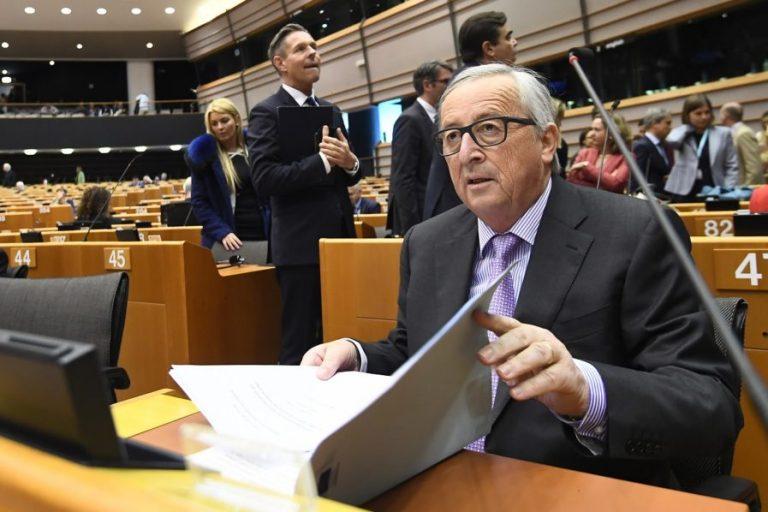 EU unveils bigger post-Brexit budget