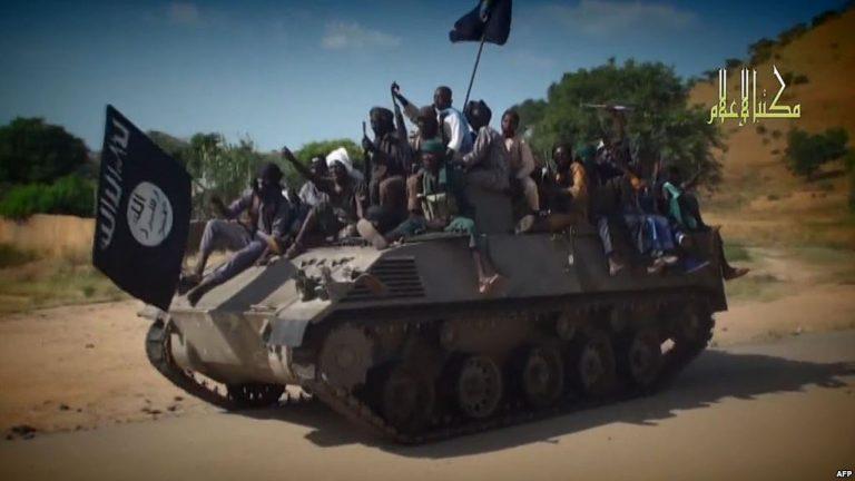 Boko Haram slaughters Imam, deputy in Borno village