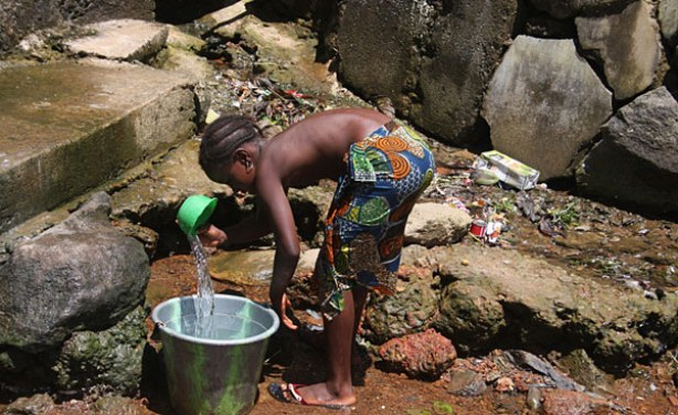 Adamawa records 434 cholera cases, with 13 deaths