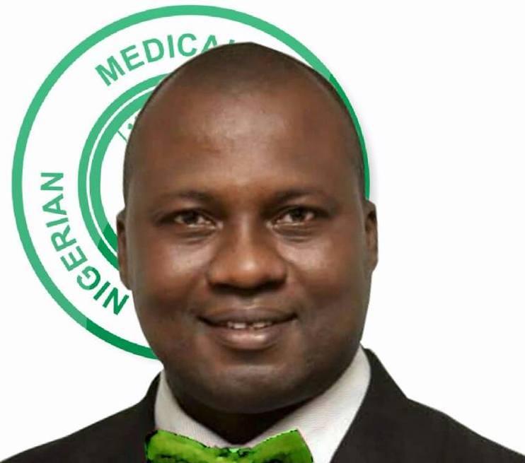 Francis Faduyile emerges new NMA President