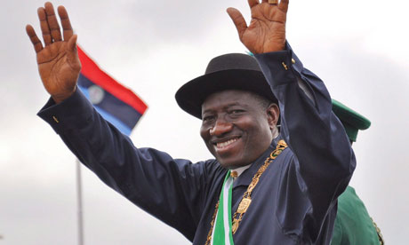 Book, 'Goodluck Jonathan: The making of a statesman', for launch tomorrow