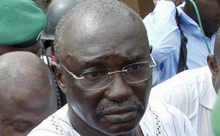 Ajudua absent in court, 14 years after defrauding Bamaiyi $8.4m at Kirikiri prisons