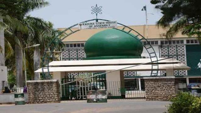 Defection: Kaduna Assembly replaces Deputy Speaker