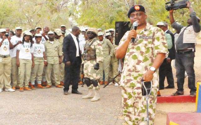 NYSC inaugurates free medical outreach in Bayelsa community