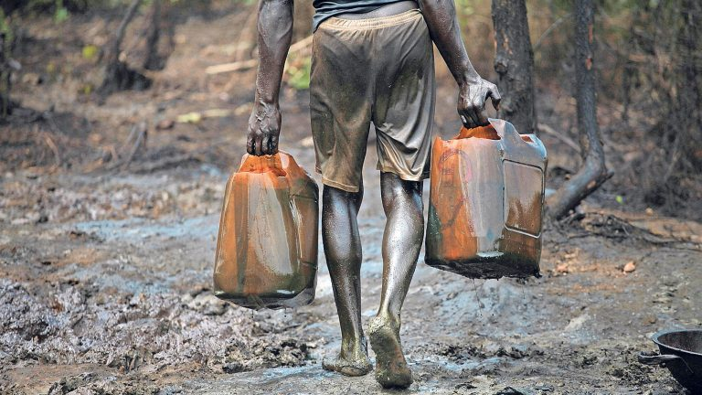 Sabotage by oil thieves, cause of environmental pollution in the South-South — Survey
