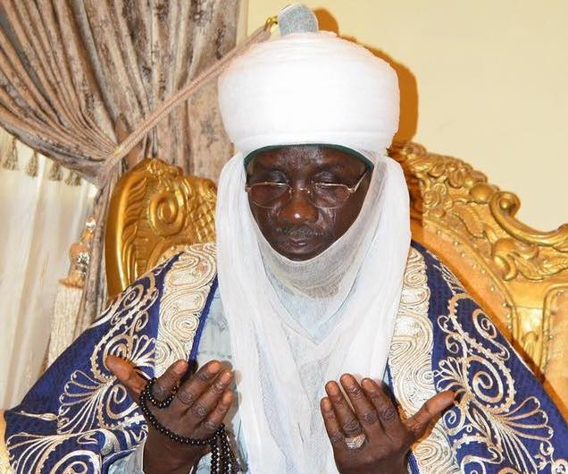 Malam Ibrahim Shekarau