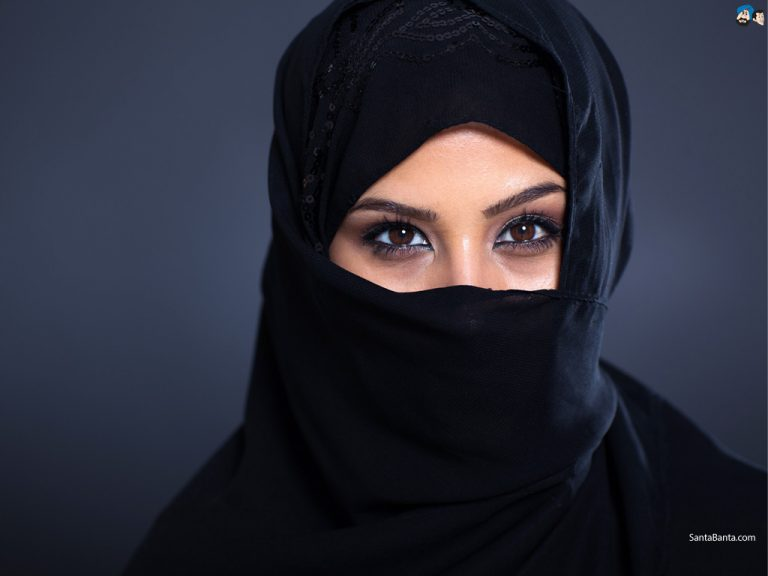 Denmark bans full-face Hijab in public spaces