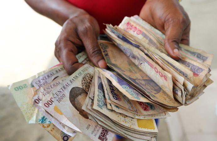 Naira weakens against dollar at parallel market