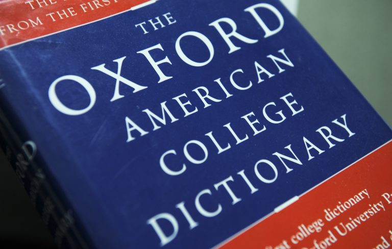 Lagos-based lawyer suesOxford University over wrong dictionary definitions