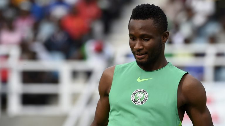 Mikel tips Three Lions to shine in Russia