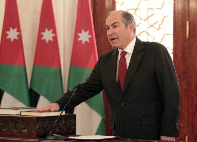 Jordan king summons prime minister over anti-government demonstrations