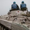 One UN peacekeeper killed, seven wounded in C. Africa ambush