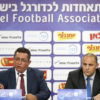 Israel to file FIFA protest against Palestinians over Argentina game