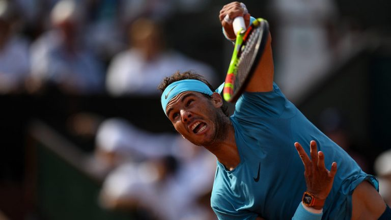 French Open: It's Thiem versus Nadal for final