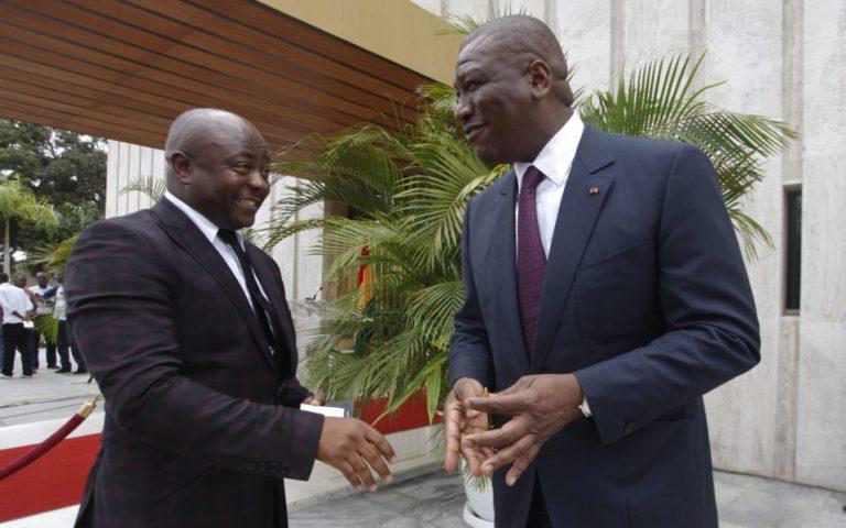 Ghana great to help run football after bribery scandal