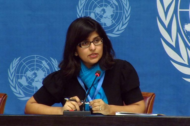 UN slams Trump over child detentions