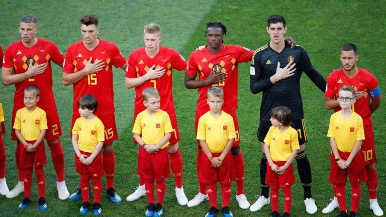 Russia 2018: Match of the day – Tunisia vs Belgium preview