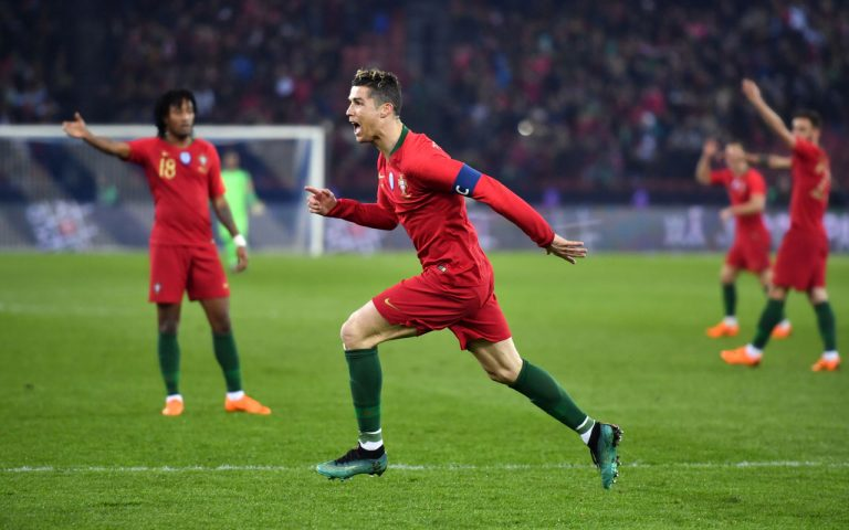 Messi and Ronaldo take centre stage as World Cup enters knockouts