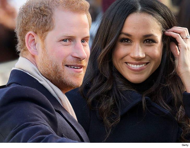 How Meghan Markle's adjusting to new Royal life