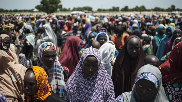 Refugees commission enrolls IDPs, refugees into NHIS