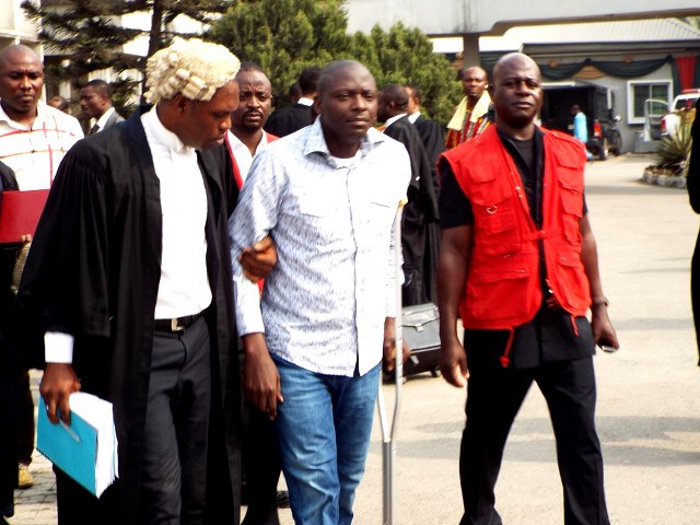 JUST IN: Appeal court acquits ex-NIMASA DG, Patrick Akpobolokemi, in N2.6billion fraud trial