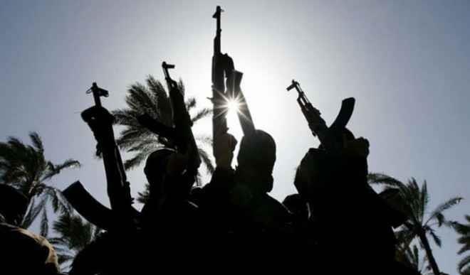 Gunmen, kidnappers, bandits